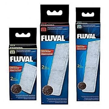Fluval U2 Clearmax Cartridge